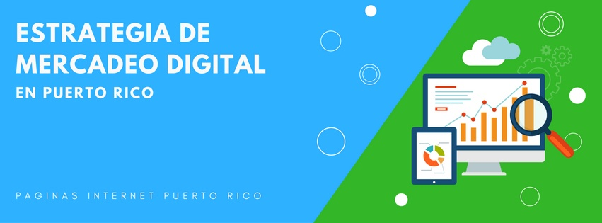 mercadeo digital en Puerto Rico